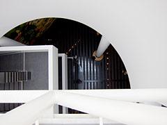 SFMOMA: Atrium, top down