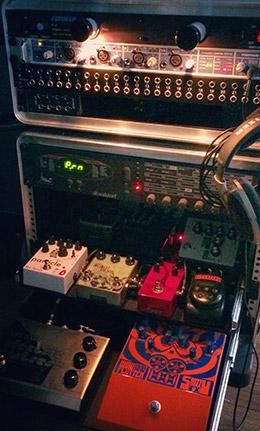 pedalShelves