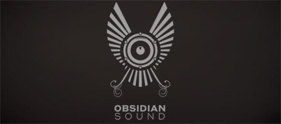 obisidianSoundLogo